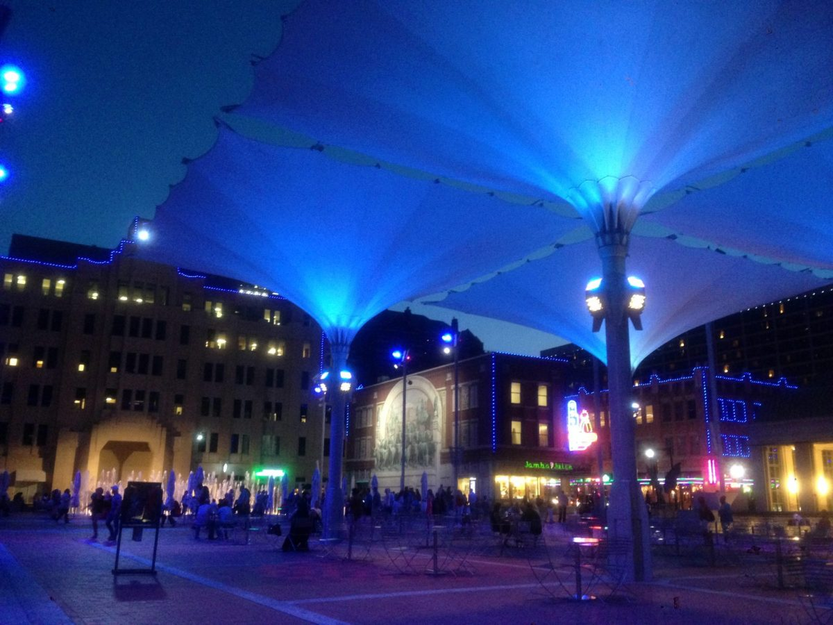 Explore Sundance Square like a local