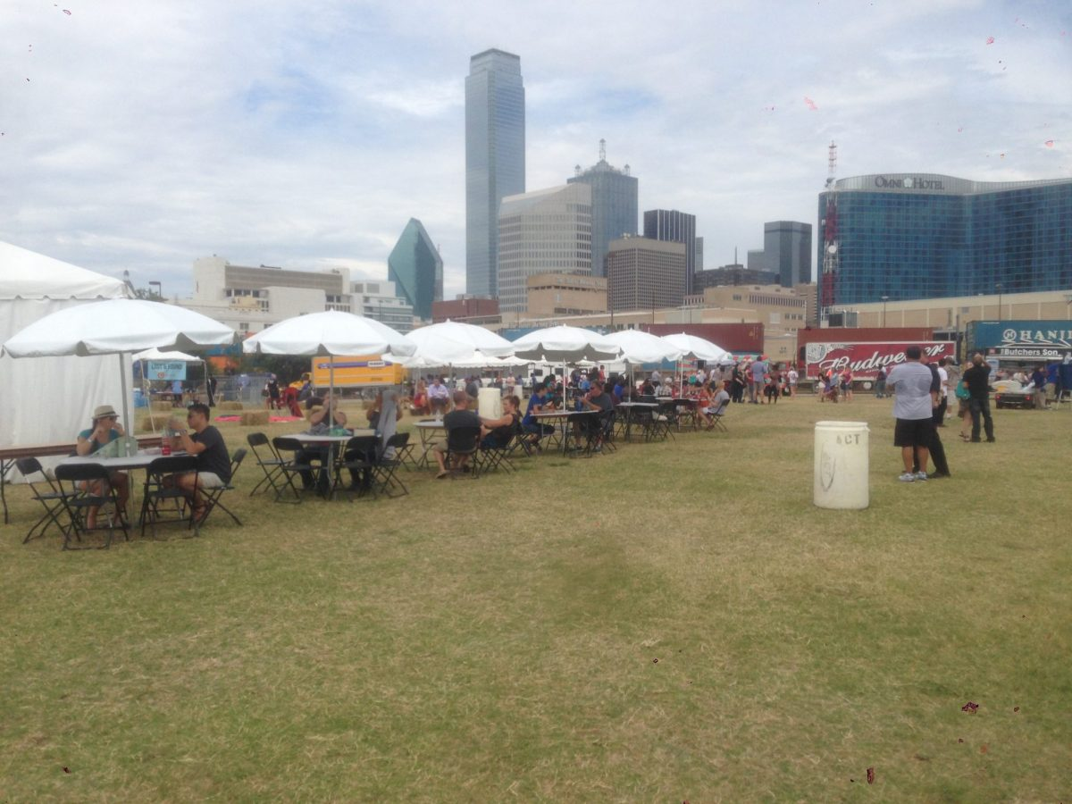 Food Trucks – A Must Do When In DFW