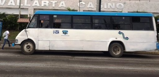 Mexican Bus – Myth Busted
