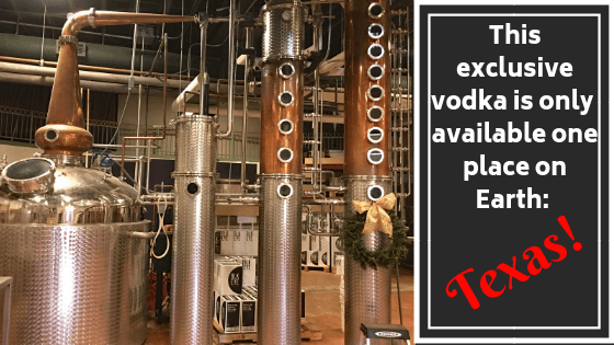 Vodka Distillers Artisan Style: Black Eyed Keeps It Local With Aggicircles